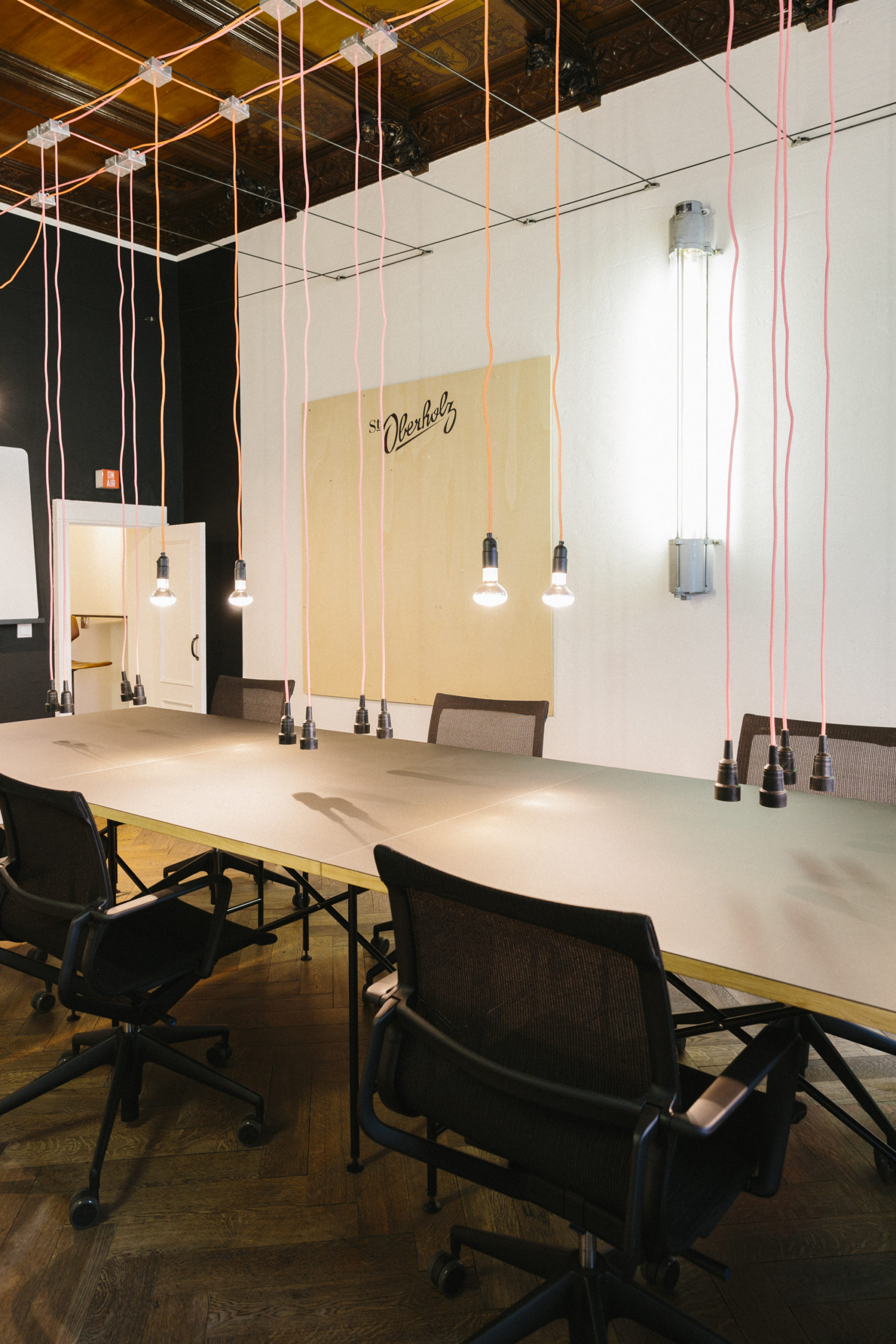 Coworking goes Corporate